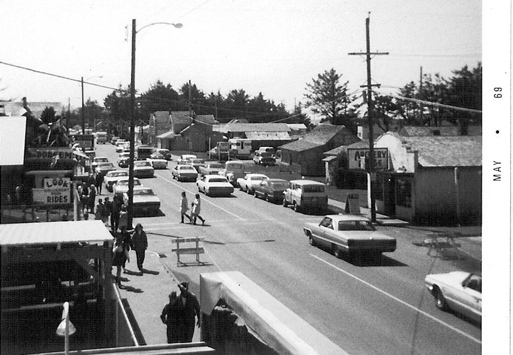 1969 Downtown Long Beach