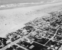 1950s Aerial Photo