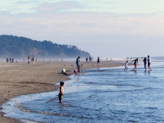 Long Beach, Washington