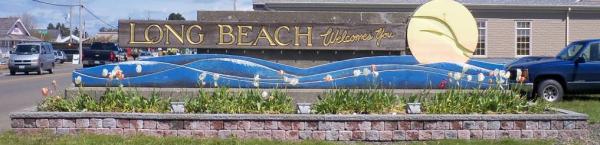 Long Beach Welcomes You
