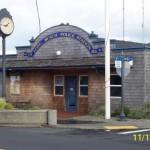 LBPD Building
