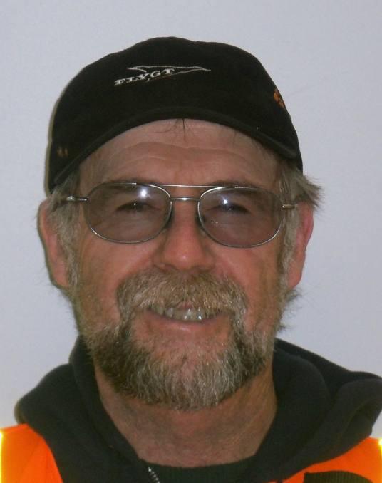 Ralph Warner