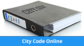 city code online